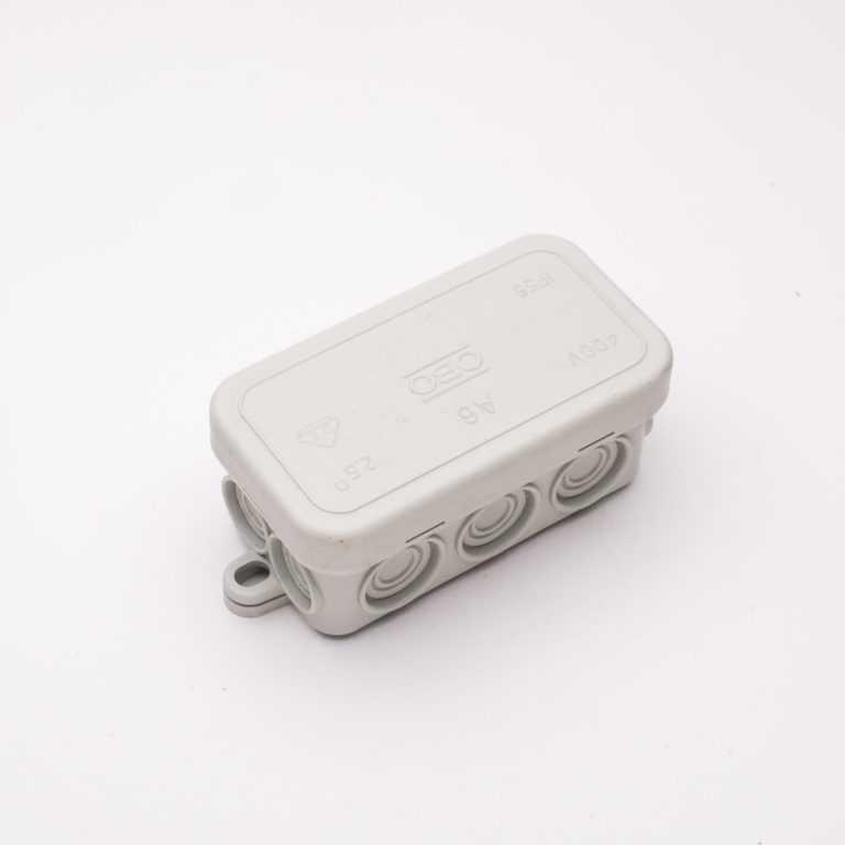 puszka elektryczna mała