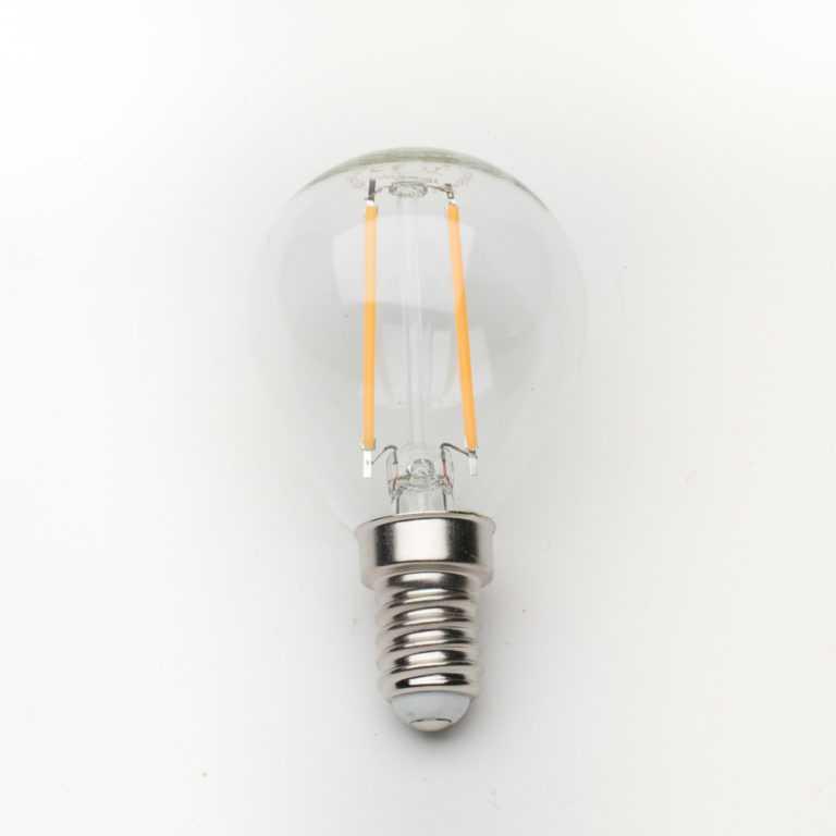 żarówka-E14_LED_przezroczysta_filament_G45
